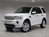 Used Land Rover Freelander SD4 HSE 5dr Auto (NEW MODEL) SAT NAV, PAN ROOF