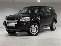 Used Land Rover Freelander Td4 HSE 5dr 4WD SAT NAV, PANORAMIC ROOF, 18