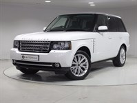 Used Land Rover Range Rover TD Westminster 4x4 5dr