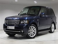 Used Land Rover Range Rover TD Westminster 5dr 4WD