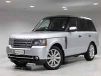 Used Land Rover Range Rover TDV8 Vogue 4dr Auto (AUTOBIOGRAHPY SPEC), 20