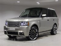 Used Land Rover Range Rover TDV8 Vogue 4dr Auto OVERFINCH GT CONVERSION