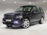Used Land Rover Range Rover TD Vogue 5dr 4WD OVERFINCH GT CONVERSION
