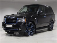 Used Land Rover Range Rover TDV8 Autobiography 4dr Auto