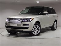 Used Land Rover Range Rover TD V6 Vogue SE 4x4 5dr (start/stop)