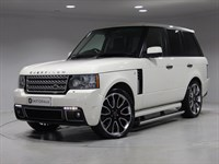 Used Land Rover Range Rover TDV8 Vogue 4dr Auto OVERFINCH GT, SIDE STEPS