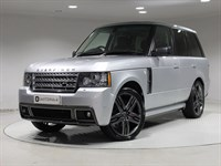 Used Land Rover Range Rover Autobiography 5dr 4WD