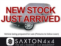 Used Land Rover Range Rover Sport TDV6 Stormer 5dr Auto