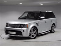 Used Land Rover Range Rover Sport SDV6 Autobiography Sport 5dr 4WD