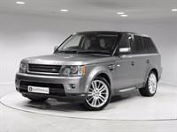 Used Land Rover Range Rover Sport TD V6 HSE 5dr