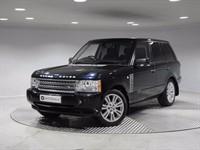 Used Land Rover Range Rover TD V8 Vogue SE 5dr