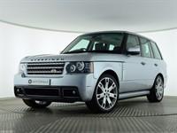 Used Land Rover Range Rover TD V8 Vogue 5dr