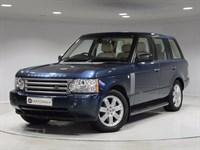 Used Land Rover Range Rover TD V8 HSE 5dr