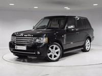Used Land Rover Range Rover TD V8 Autobiography 5dr