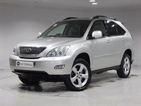 Used Lexus RX 300 SE 5dr Auto SUNROOF, 18, PRIVACY GLASS