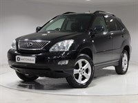 Used Lexus RX 350 SE 5dr 4WD SAT NAV, SUNROOF 18 UPGRADED