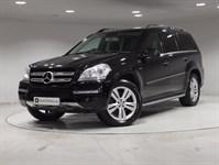 Used Mercedes GL350 GL CLASS 3.0 CDI BlueEFFICIENCY 5dr