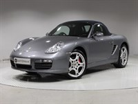 Used Porsche Boxster 17k MILES FROM NEW