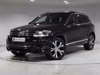 Used VW Touareg TDI V6 Altitude Tiptronic 4x4 5dr (start/stop)