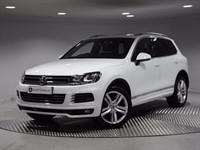 Used VW Touareg TDI V6 Altitude Tiptronic 4x4 5dr (start/stop)