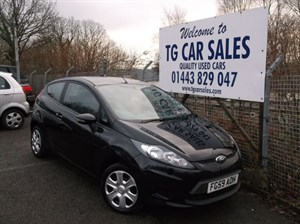 Ford Fiesta Style  68 TDCI
