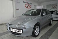 Used Alfa Romeo 147 JTD Turismo 5dr PART EXCHANGE TO CLEAR