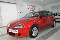 Used Alfa Romeo 147 TS Turismo 5dr OVER 100 VEHICLES IN STOCK