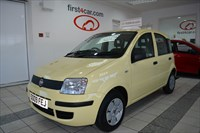 Used Fiat Panda Active ECO 5dr ONLY 30 POUND ROAD TAX