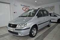 Used Hyundai Matrix CRTD Classic 5dr GREAT VALUE + LOW MILEAGE