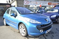 Used Peugeot 207 HDi 90 Sport 5dr 30 POUND ROAD TAX