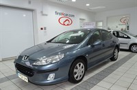 Used Peugeot 407  +PART EXCHANGE AVAILABLE+