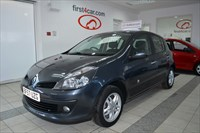 Used Renault Clio 1.2 TCE Dynamique 5dr GREAT FIRST CAR