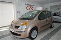 Used Renault Modus dCi 68 Expression 5dr Euro 4