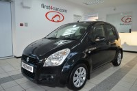 Used Suzuki Splash GLS + 5dr GREAT VALUE