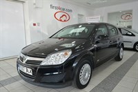 Used Vauxhall Astra 1.4i 16V Life 5dr CHEEP INSURANCE