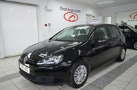 Used VW Golf TDI 105 S 5dr + ONLY THIRTY POUND ROAD TAX