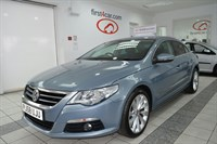 Used VW Passat CC TDI CR 4dr 1 OWNER FROM NEW