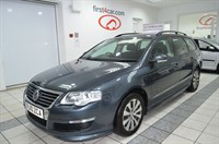 Used VW Passat BlueMotion TDI CR DPF 5dr