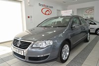 Used VW Passat SE TDI 4dr PART EXCHANGE BARGAIN