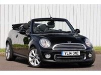 Used MINI Convertible Cooper D 2dr