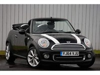 Used MINI Convertible Cooper 2dr