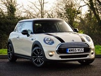 Used MINI Cooper HATCHBACK D 3dr Auto