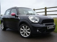 Used MINI Cooper S Countryman