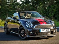 Used MINI Roadster John Cooper Works 2dr