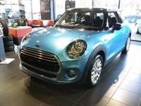 Used MINI Cooper HATCHBACK 3dr Auto