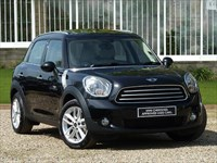 Used MINI Cooper Countryman
