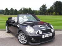 Used MINI Cooper S Convertible