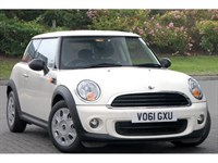 Used MINI First Hatch