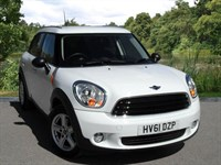 Used MINI One Countryman