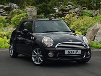 Used MINI Cooper Convertible